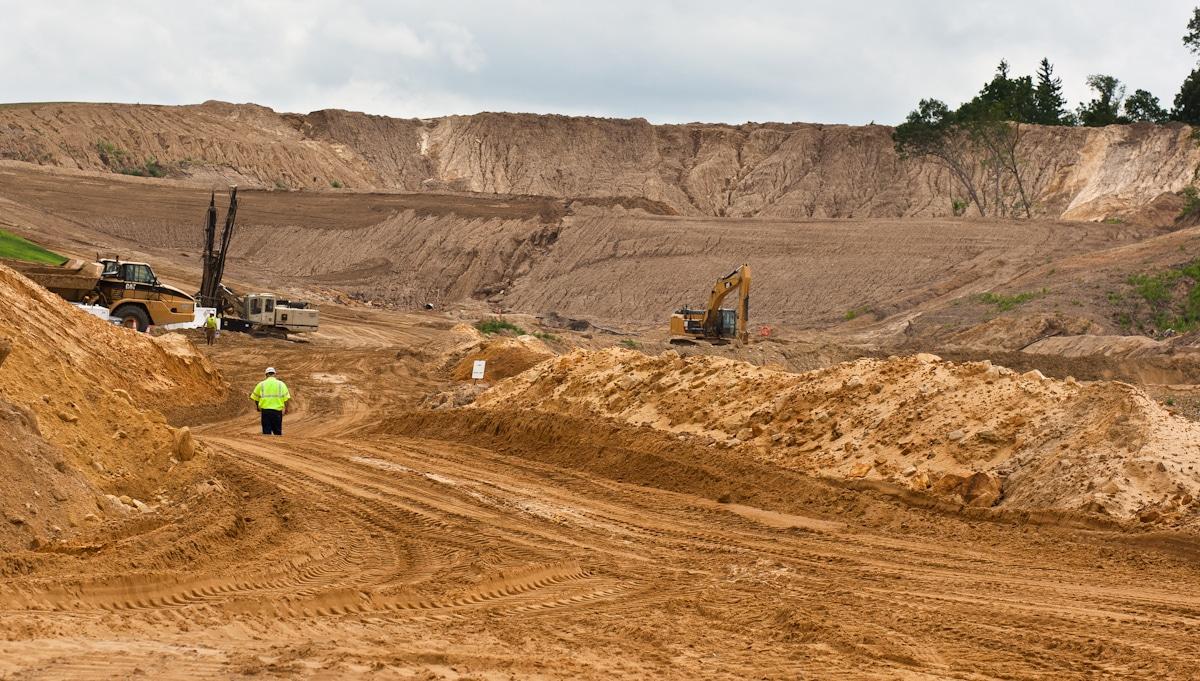 Surface Mine Planning & Permitting